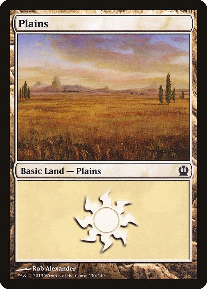 Plains (#230)