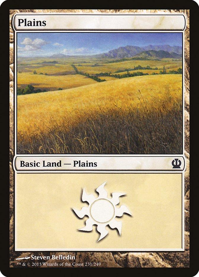 Plains (#231)