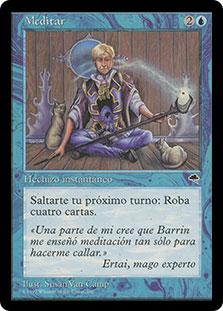 Meditate (Tempest)