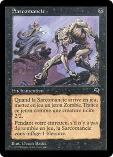 Sarcomancy (Tempest)