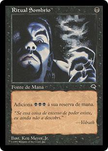 Dark Ritual (Tempest)