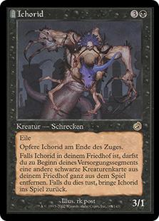 Ichorid (Torment)