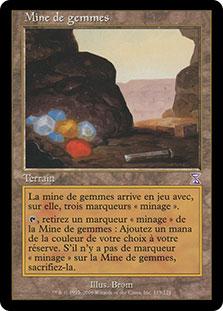 Gemstone Mine (Time Spiral)