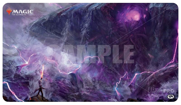 Ultra Pro Magic Playmat - Ultimate Masters - Through the Breach