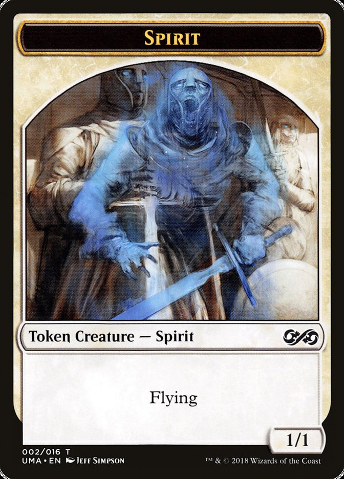 [Spirit Token] (#02)
