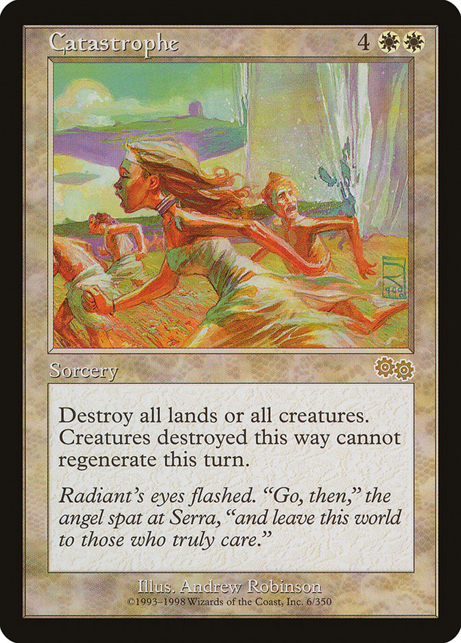 StarCityGames com - Magic: The Gathering Arena   Doomed From The Start