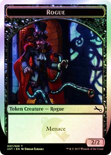 Rogue Token