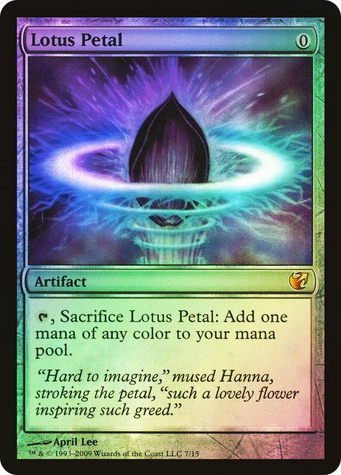 Black Lotus (Beta) - Near Mint - Power Nine - Magic the ...