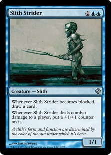 Slith Strider