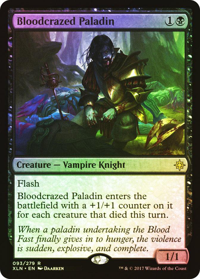 Bloodcrazed Paladin