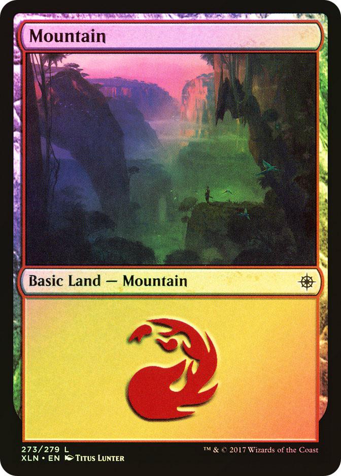 Mountain (#273)