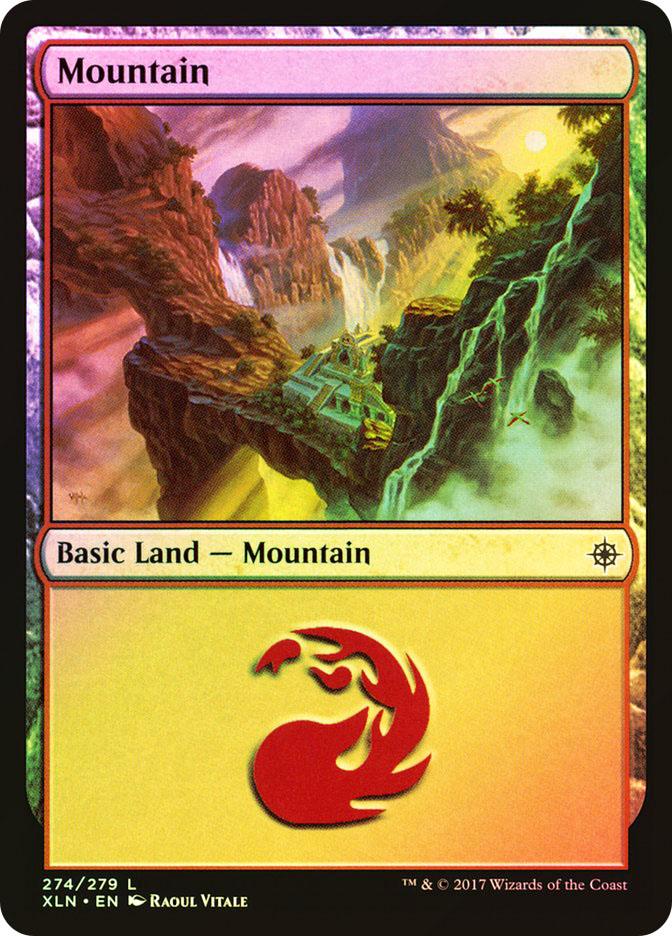 Mountain (#274)