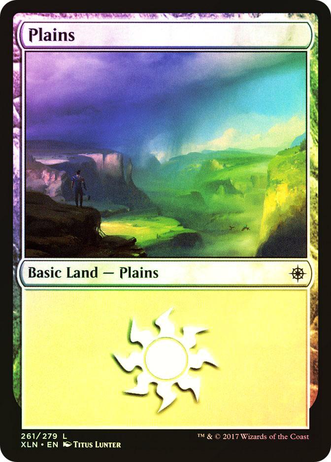Plains (#261)