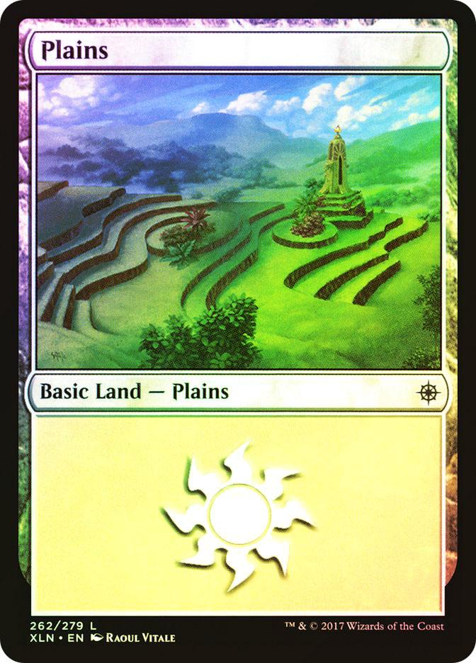 Plains (#262)