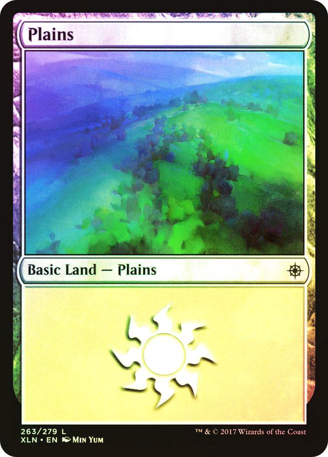 Plains (#263)