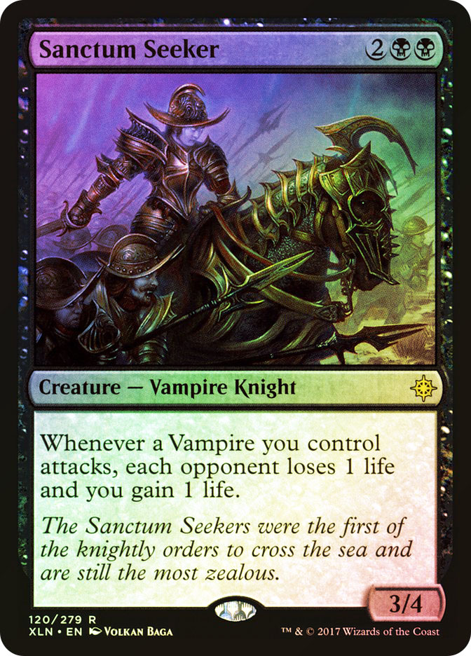 Sanctum Seeker