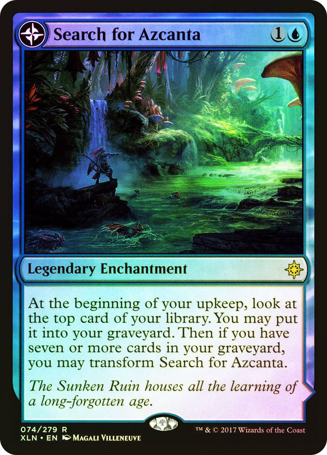 Search for Azcanta