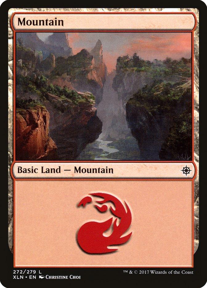 Mountain (#272)
