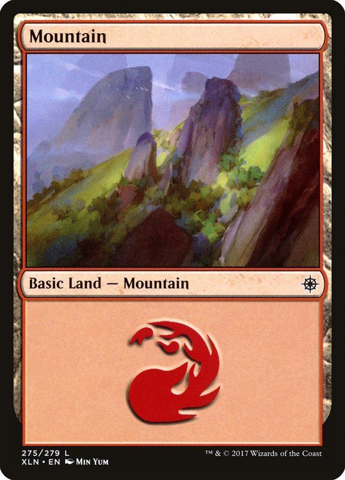 Mountain (#275)