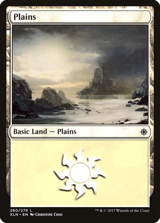 Plains (#260)