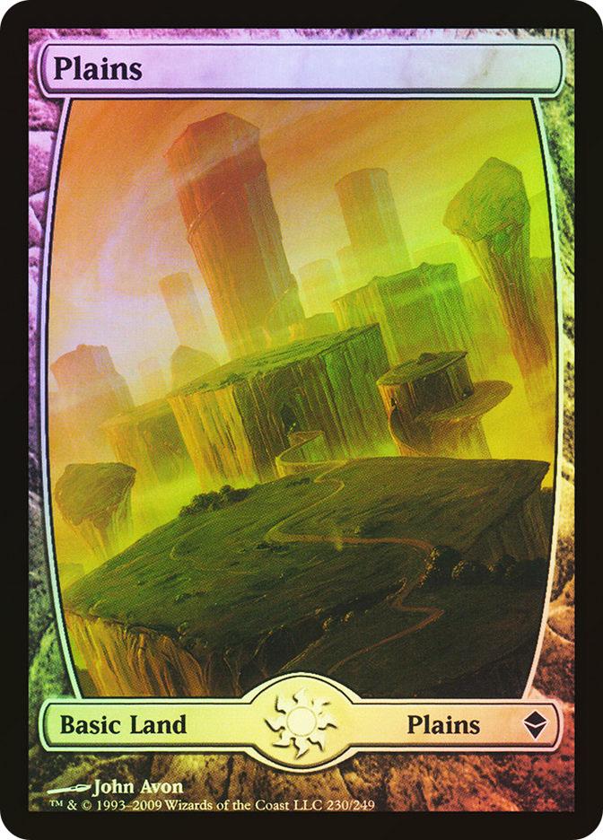 Plains (#230) (Full-Art)