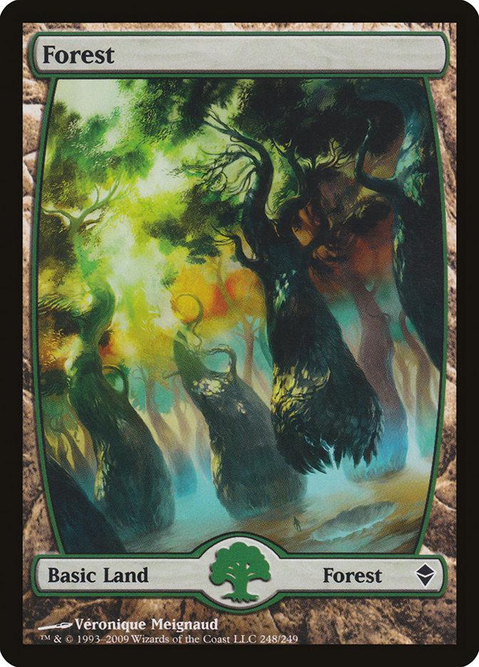 Forest (#248) (Full-Art)