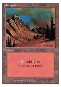 Mountain (C)