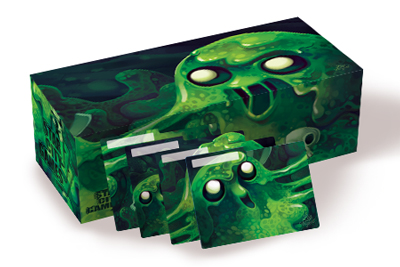 StarCityGames.com Card Box - Creature Collection - Ooze