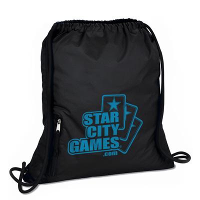 StarCityGames.com Deluxe Drawstring Bag