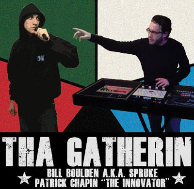 Tha Gatherin (Downloadable item. Cannot be purchased with physical items.)