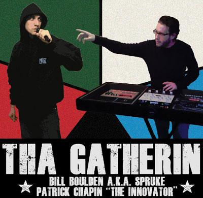 Tha Gatherin