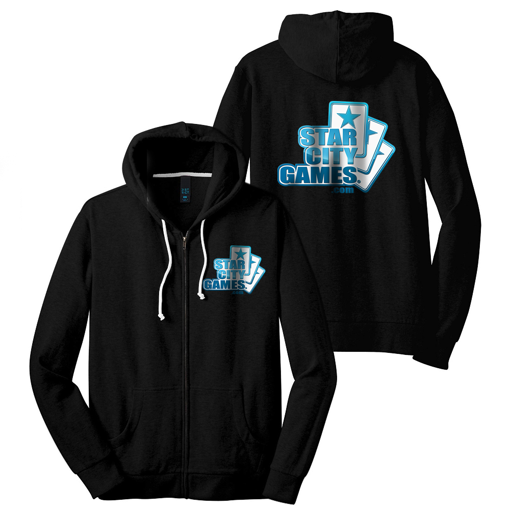 StarCityGames.com  Hooded Sweatshirt (2XL)