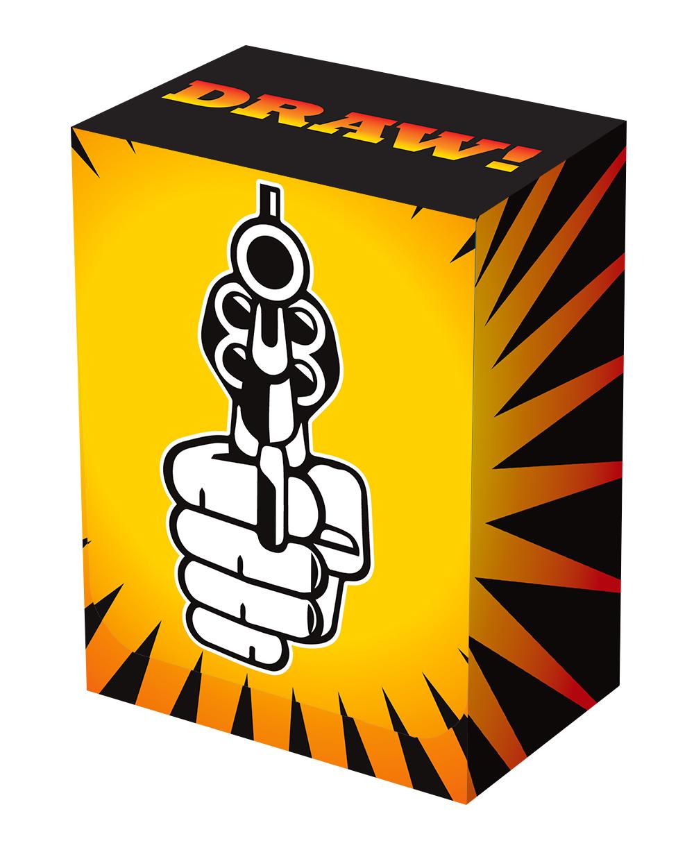Legion Deck Box - DRAW!
