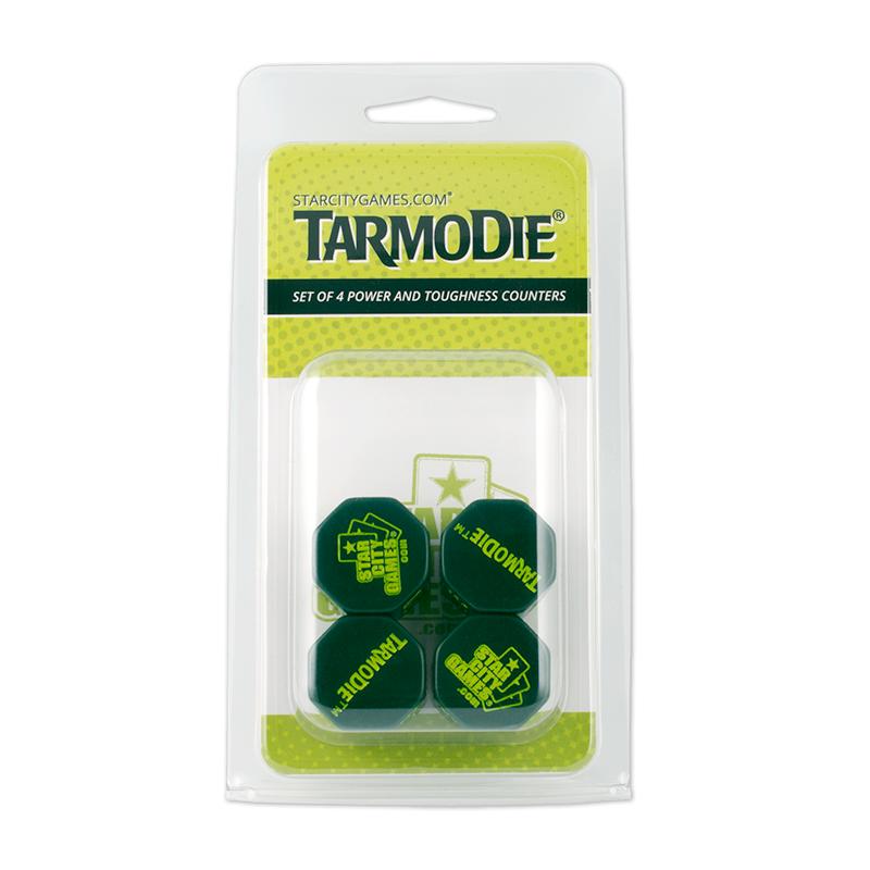 StarCityGames.com Dice - Tarmodie®