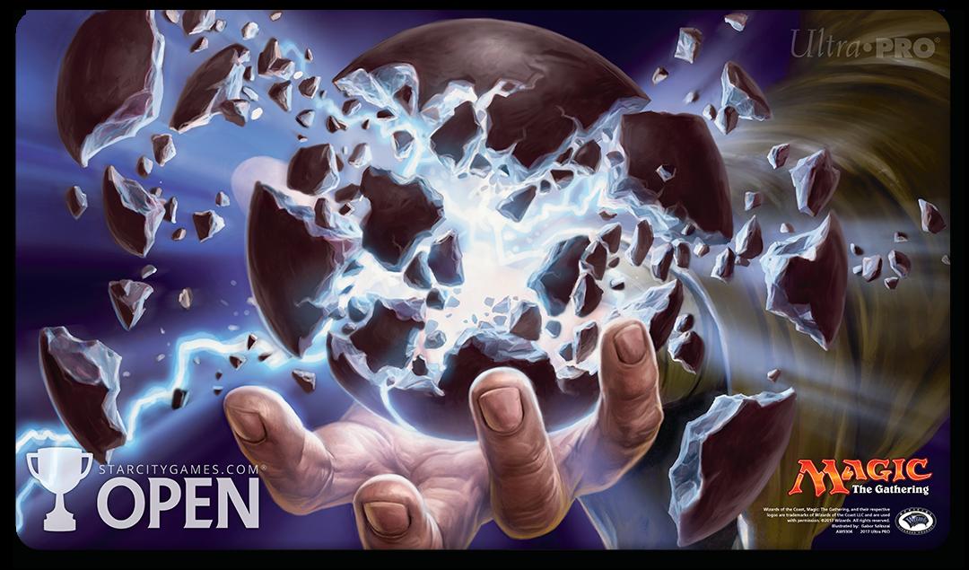 StarCityGames.com Open Playmat - Oblivion Stone