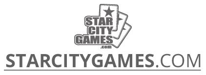 StarCityGames.com<sup>&reg;</sup>
