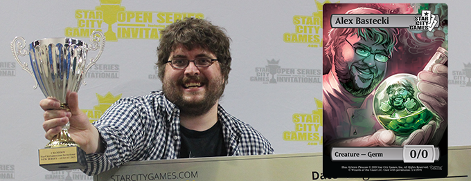Live Coverage of StarCityGames Open Weekend Atlanta Fact – Magic Invitational Cards