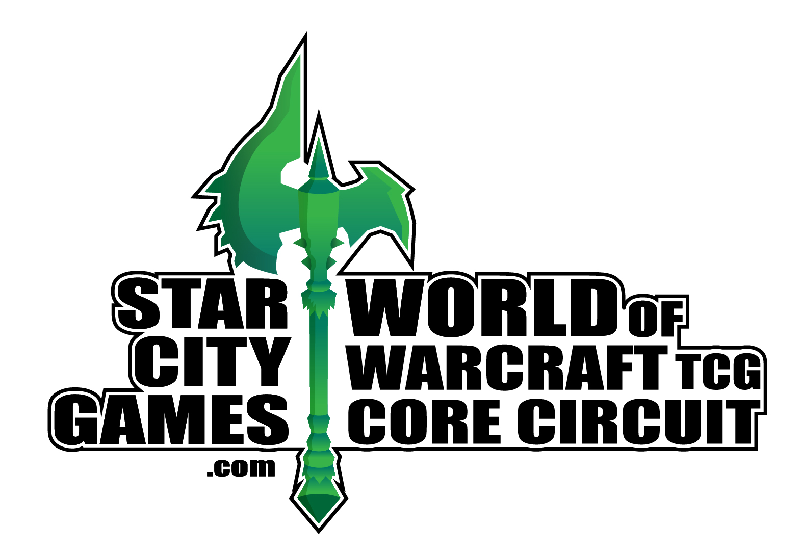 World of Warcraft TCG Core Circuit