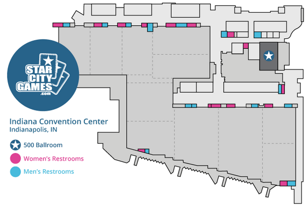 StarCityGames.com - SCG Weekend Preview: #SCGINDY on indianapolis bar map, circle center mall parking map, indianapolis circle city mall, indianapolis stadium map, indianapolis mall map, indianapolis area map counties, indianapolis education map, indianapolis city council map, louisville ky expo center map, indianapolis culture, indianapolis construction map, indianapolis apartments map, indianapolis fair, indianapolis school map, indianapolis hotels, indianapolis beach map, indianapolis capitol map, indianapolis marriott downtown bar, downtown indianapolis map, indianapolis tourism map,