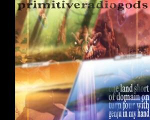Primitive Genju Gods