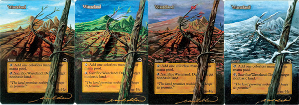wasteland alters