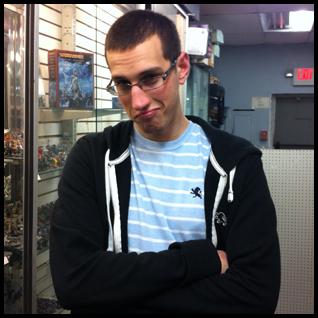 Brian Skeptical