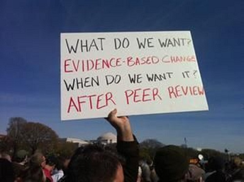 After Peer Review
