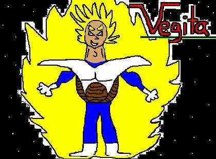 Vegeta / Vegita
