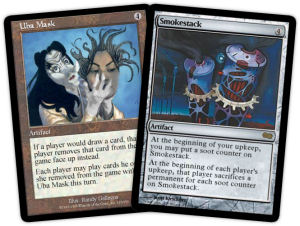 And here I thought Bizarro World was a Vs. card.
