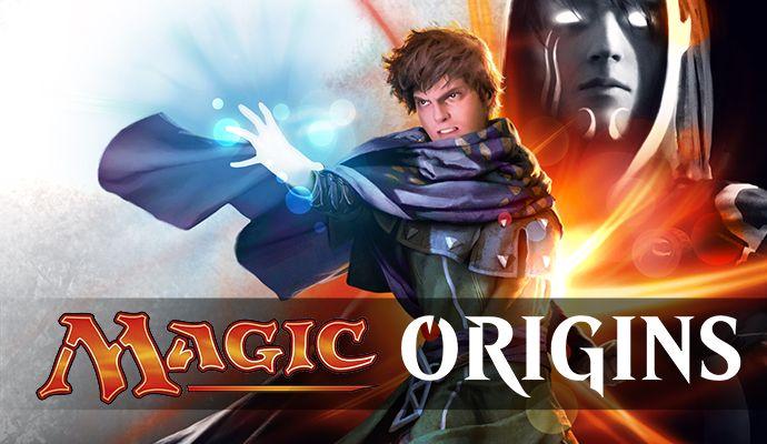 Magic: Origins (Jace)