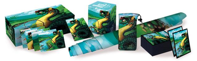 Creature Collection Deluxe Bundle: Wurm