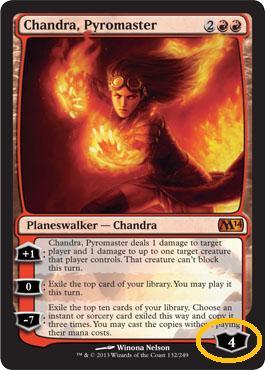 Chandra 3