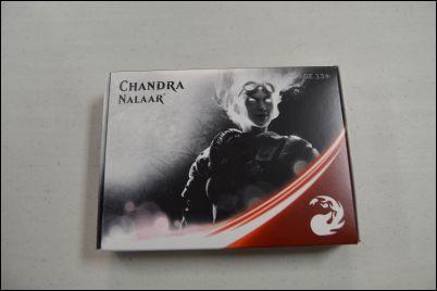 Chandra Box