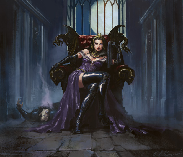 announcing innistrad